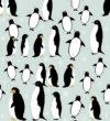 Arctic animals theme on Spoonflower's Design Challenge